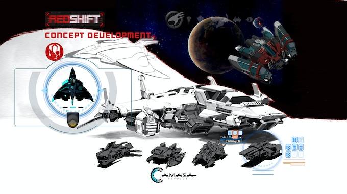 Ship Concept Development