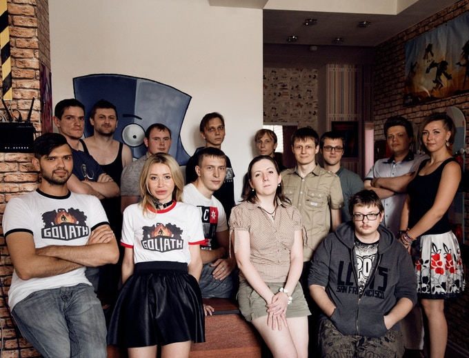 The Whalebox Studio team.