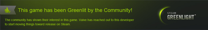 Backers who pledge $10 or more will have the option for a Steam key.