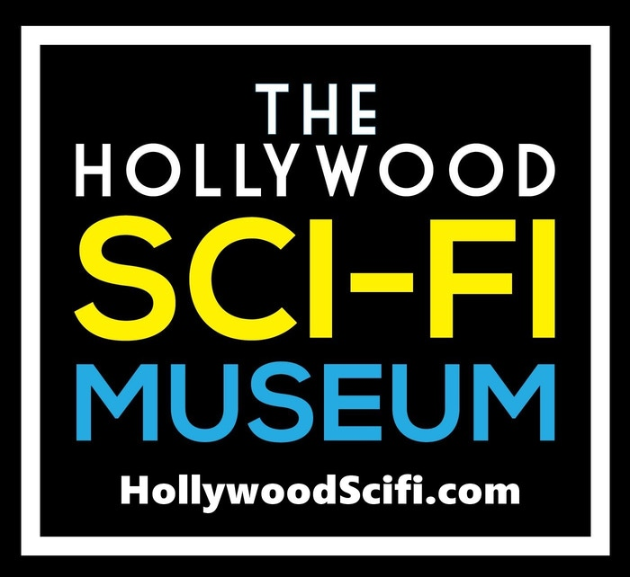 A nonprofit educational museum that teaches Science Fiction in Film, TV, Art and Literature and Real Space and Science through Sci-Fi
