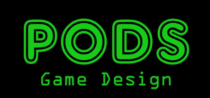 PODS Game Design