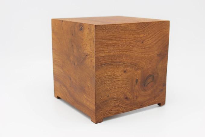 Wood Kubb - Elm