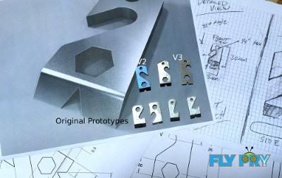 Prototypes & Drawings