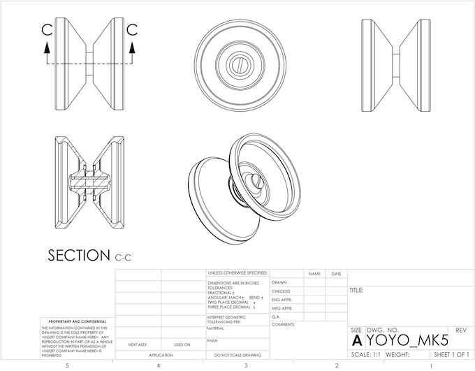 Ti-Yo by Mike Bond — Kickstarter