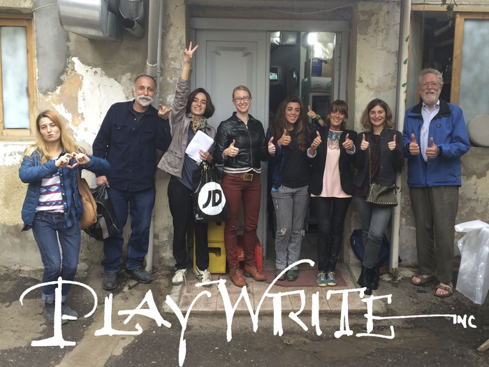 A women-led initiative to replicate PlayWrite's theater-based approach to heal youth at the edge in the republic of Georgia