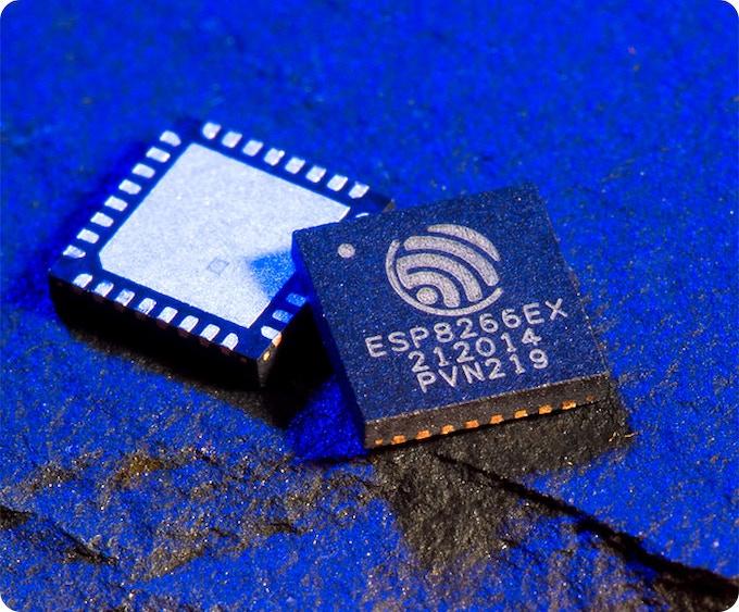 Espressif ESP8266