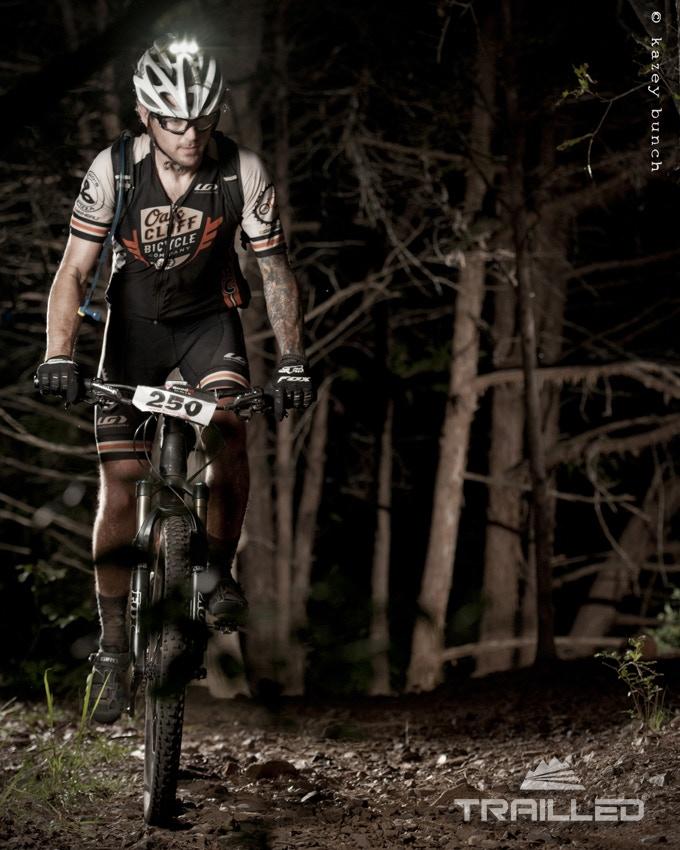 Trail LED XXX