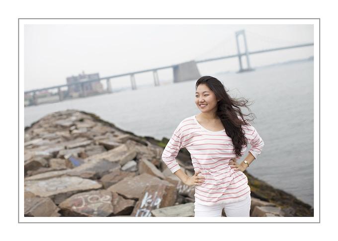 Sharon Kang- A Student Leader
