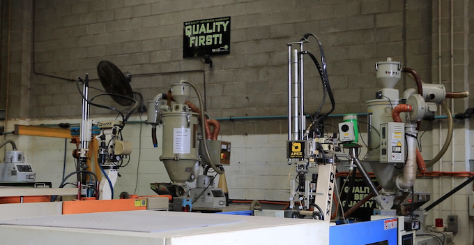 Quality First - Production facility in Australia