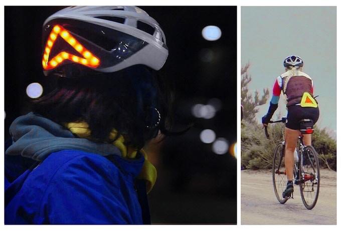 Lumos A Next Generation Bicycle Helmet By Lumos Helmet