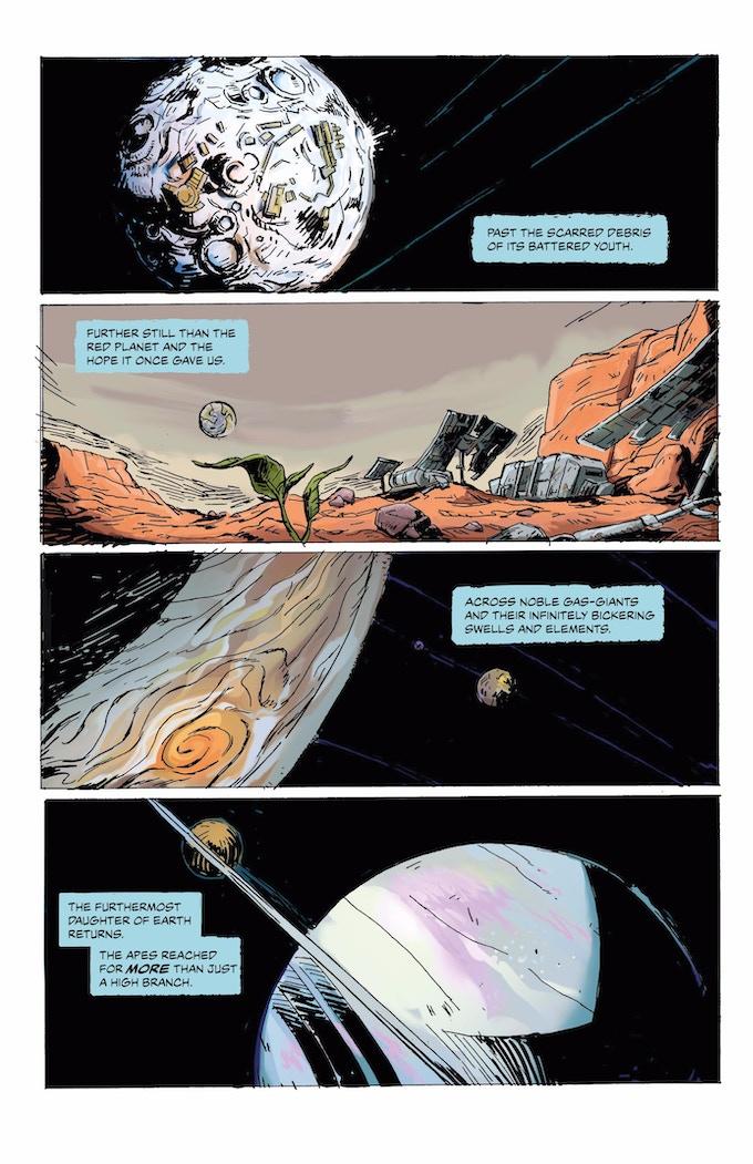 ATGR #1, page 2.