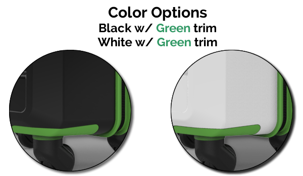Initial Color Options
