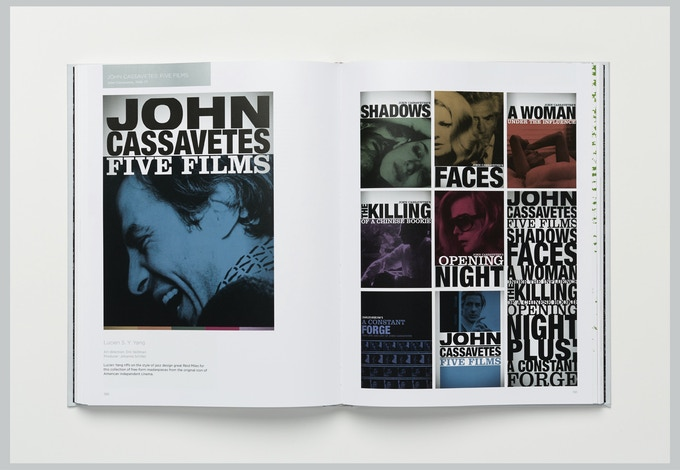Page spread from the catalog.