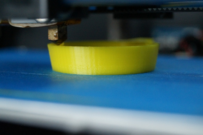 Strong First Layers!