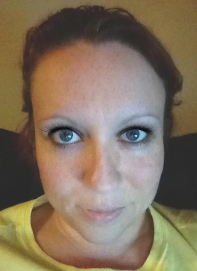 Expert Letterer, Nikki Foxrobot