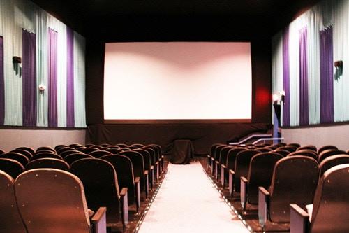 Theater 2 Will Go Digital