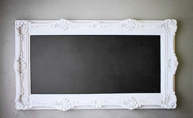 Chalk Couture Ultimate Magnetic Chalkboards And More By