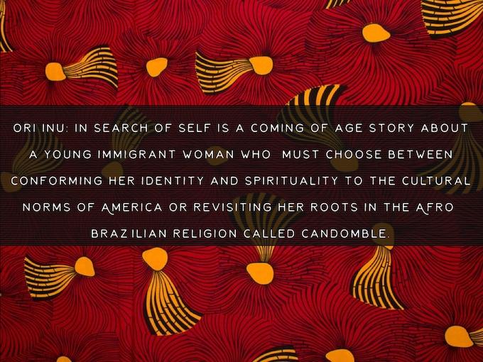 ORI INU: IN SEARCH OF SELF- Afro-Futuristic Short Drama by