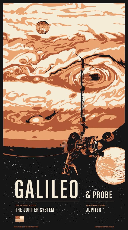 Poster #9: Galileo
