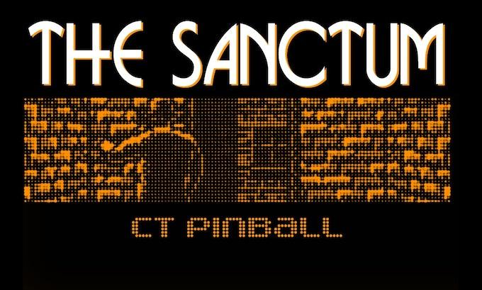 The Sanctum: CT Pinball