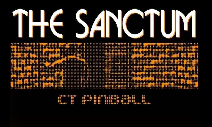 The Sanctum: CT Pinball
