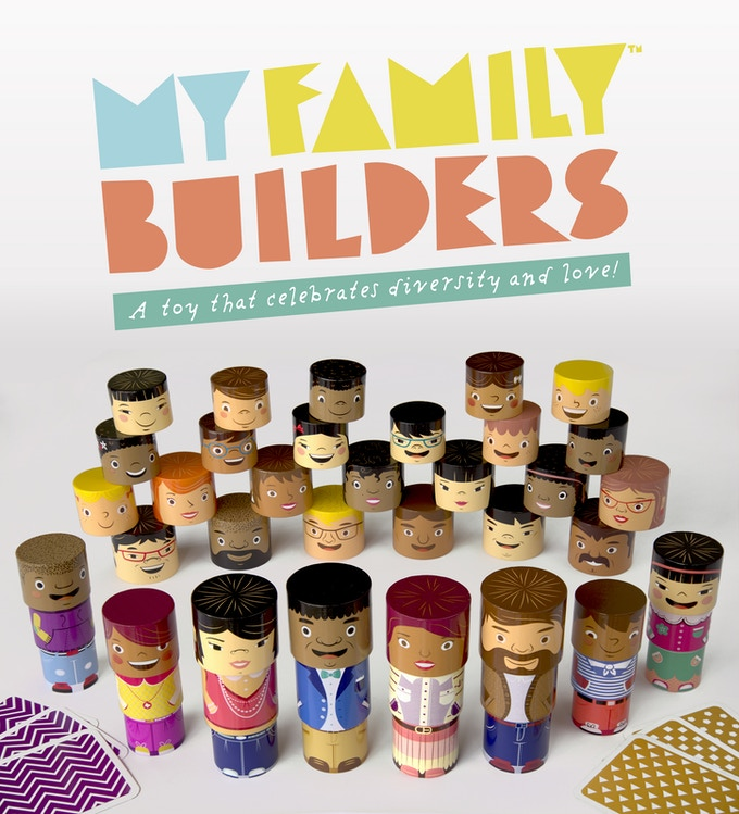 The toy-set comes with 48 high quality magnetic wooden pieces...