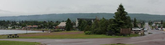 Grand Marais MN, A Destination Resort Town