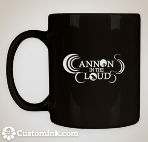 CitC wouldn't have been possible without coffee. Lots of coffee. Backing us with $35 will earn you this coffee mug, in addition to lots of other great CitC merch (more designs coming soon!).