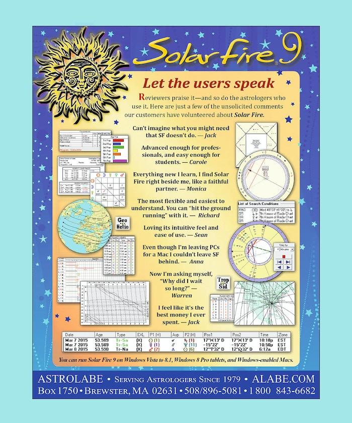Hexagon Astrology Magazine by Matt Savinar — Kickstarter