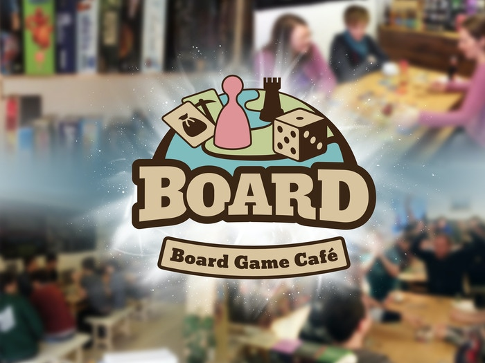 Board is the South-West's first board game café. Play board games and enjoy some great food and drink. Help us fund our Re-Launch!