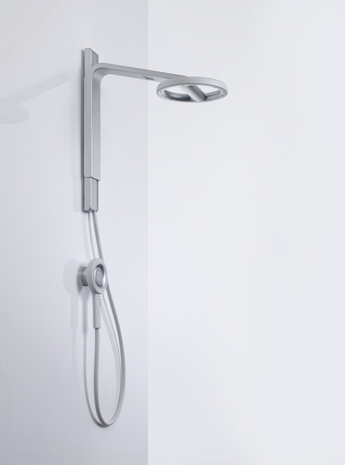 Nebia Shower - Better experience, 70% less water by Nebia ...