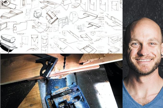 Phillip_Industrial Design_Wrote the $1 pledge riddle
