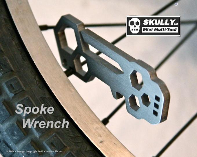 Bkie Spoke Wrench