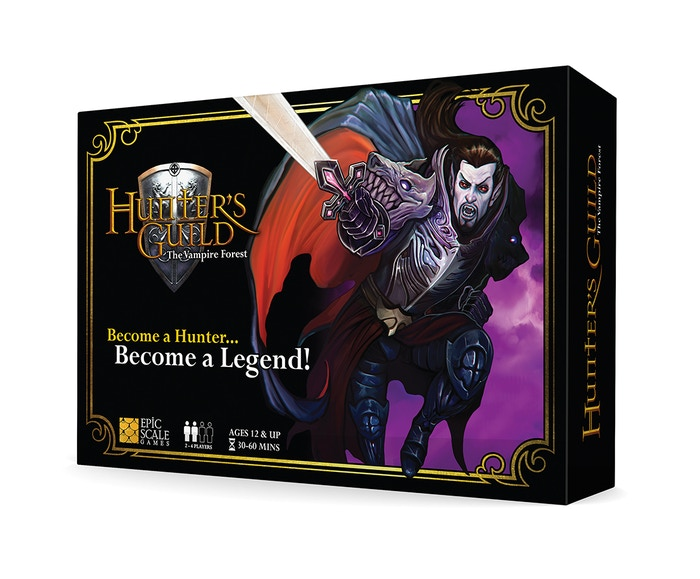 Fast paced, easy to learn dungeon crawler style card game without the need of hit markers, pens or paper  to slow down the action.