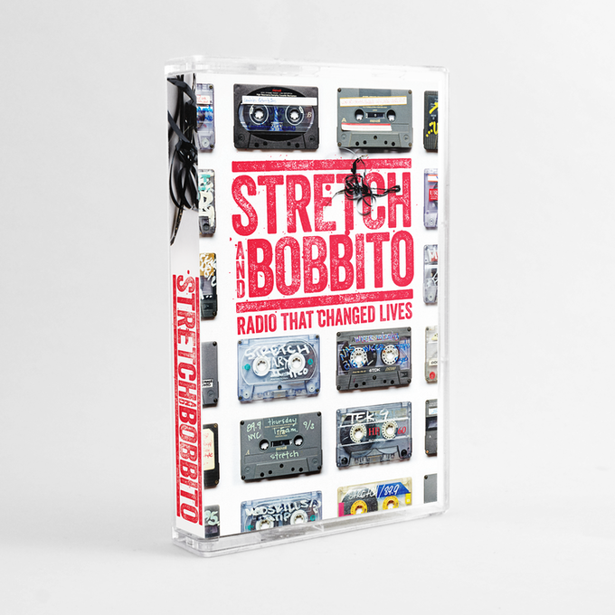 STRETCH AND BOBBITO archive tape re-issue 3/2/95