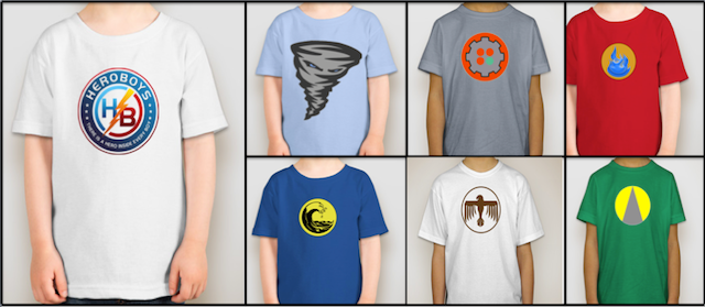 Very Cool T-shirts