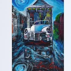 Hurricane Katrina Rise Up New Cd By Amzie Adams Kickstarter