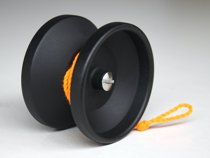 Black Edition Ti-Yo