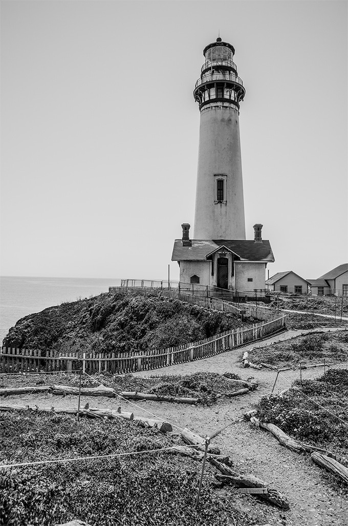 Memories of A Lighthouse