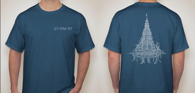 2015 StartMart T-Shirt
