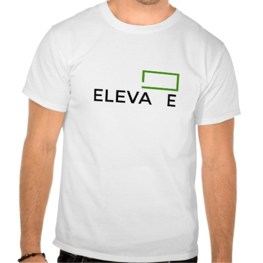 $25 Elevate T-Shirt