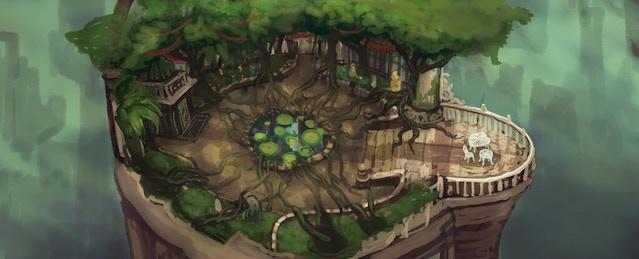 Lumia's Garden