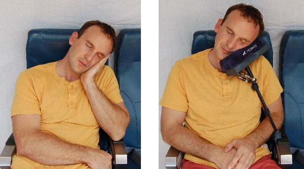 Reduce neck strain and improve your posture!