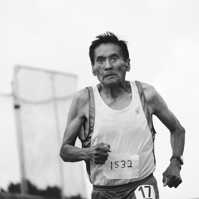 David, 1500 meters. 70-74 division. Minneapolis, 2015.