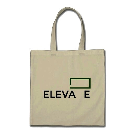 Elevate Tote Bag That Comes With Your $100 Reward Package