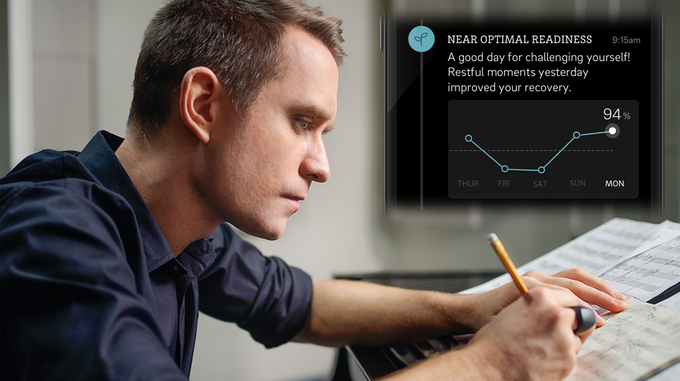 Readiness Score helps you to optimize performance