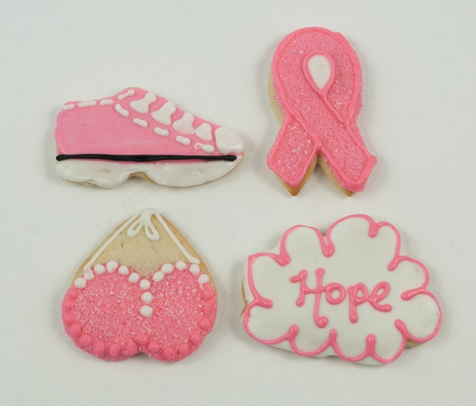 Strides For A Cure Kit