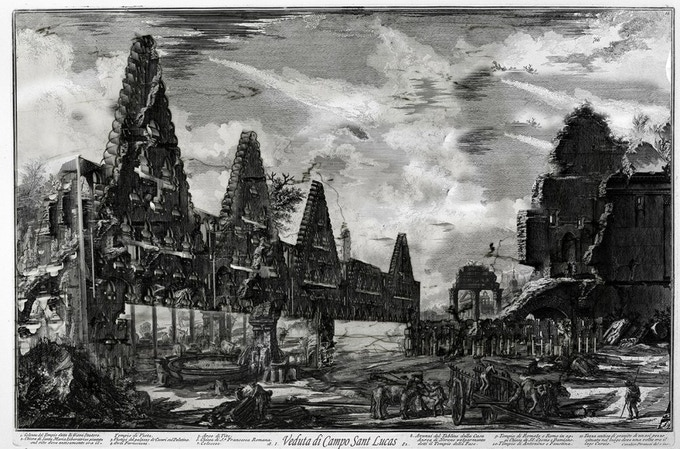 Michael Miller, Sint Lucas, Yale School of Architecture, 2014