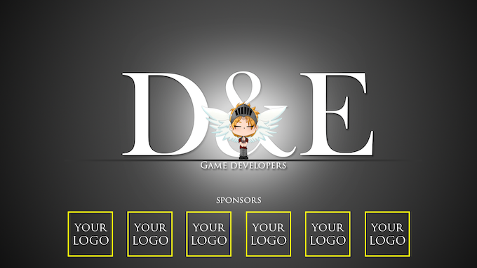 Your logo.