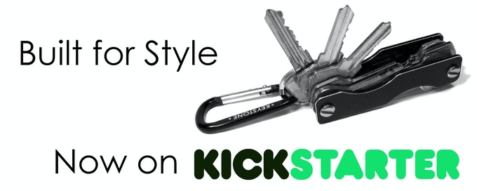 Click here to see the first Kickstarter!
